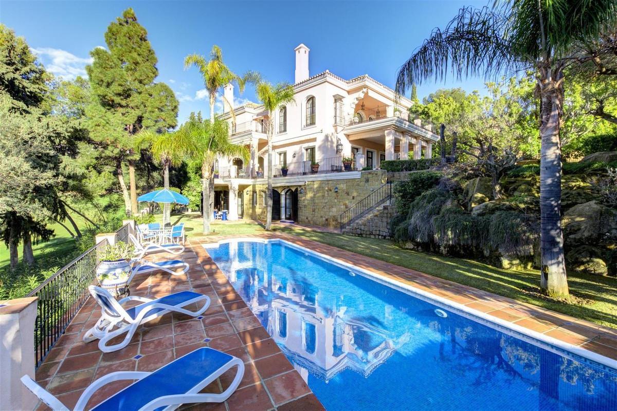Detached Villa · Río Real