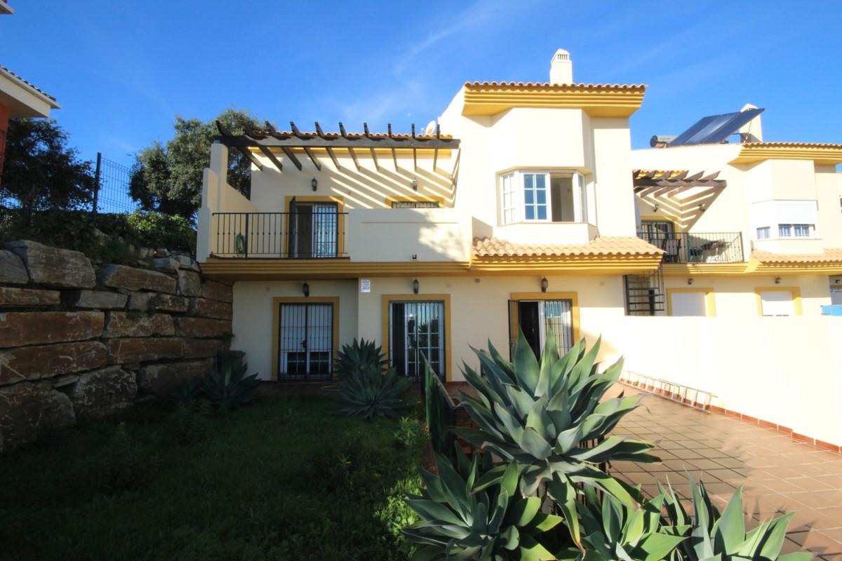 Townhouse · La Mairena