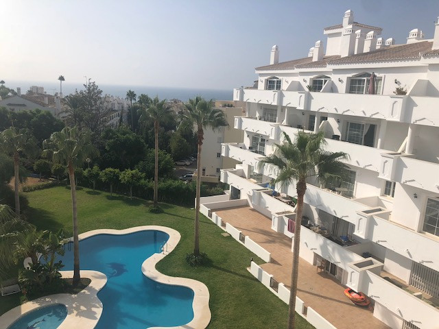 Middle Floor Apartment · Riviera del Sol