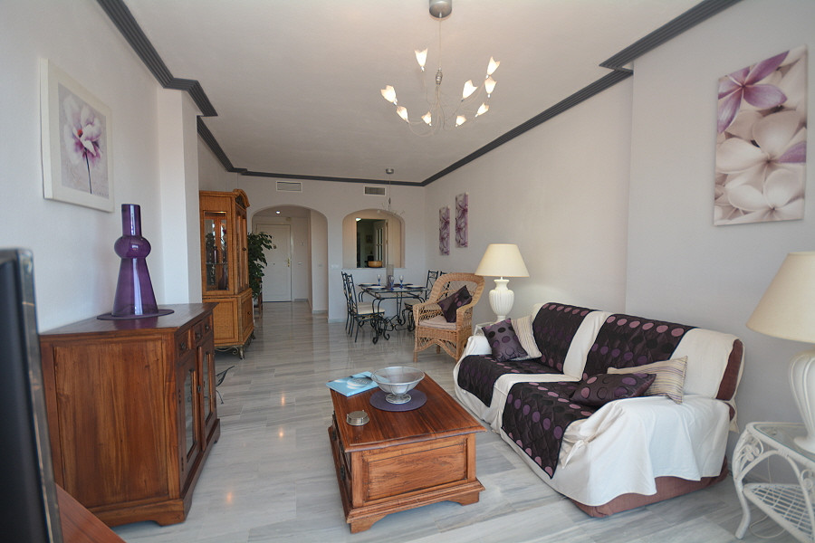 Middle Floor Apartment · Los Arqueros