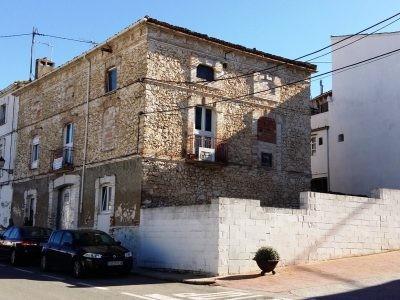 House - Alfafara