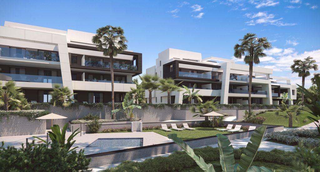 Ref:R3393298 Apartment For Sale in Estepona