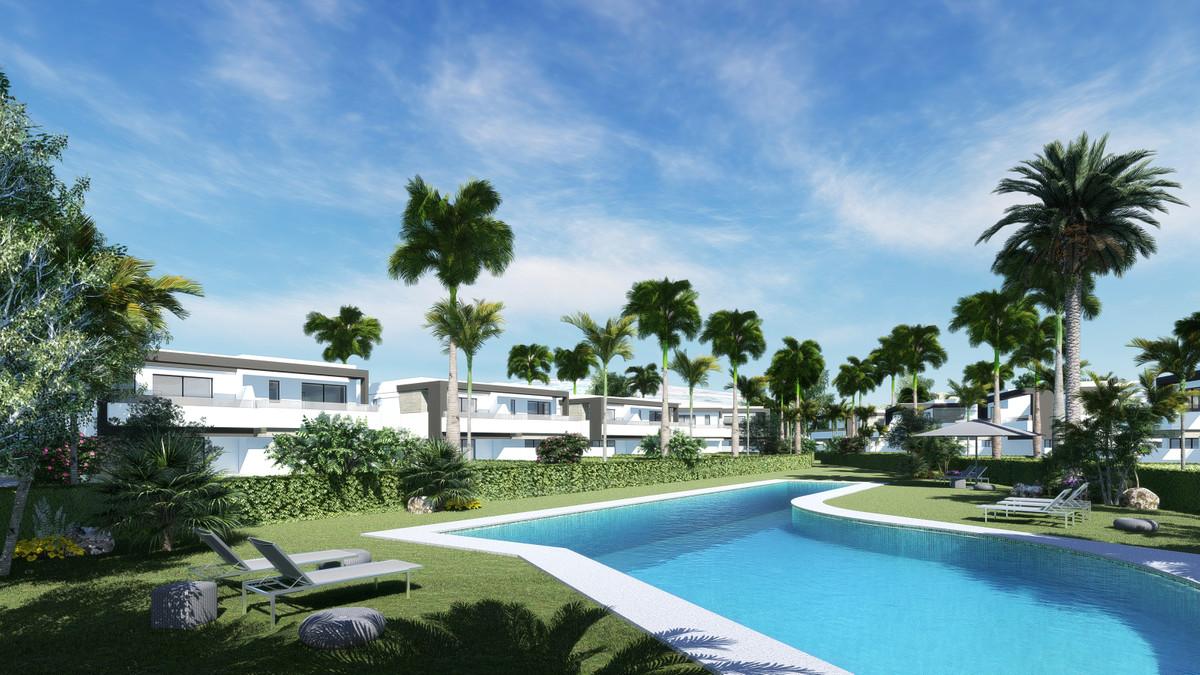 Villas in Estepona R3393310