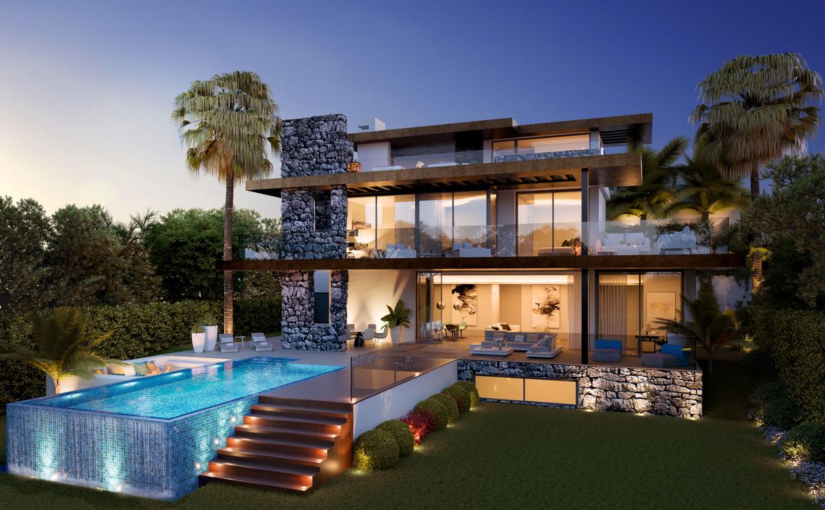 House in Benahavís R3393283 18