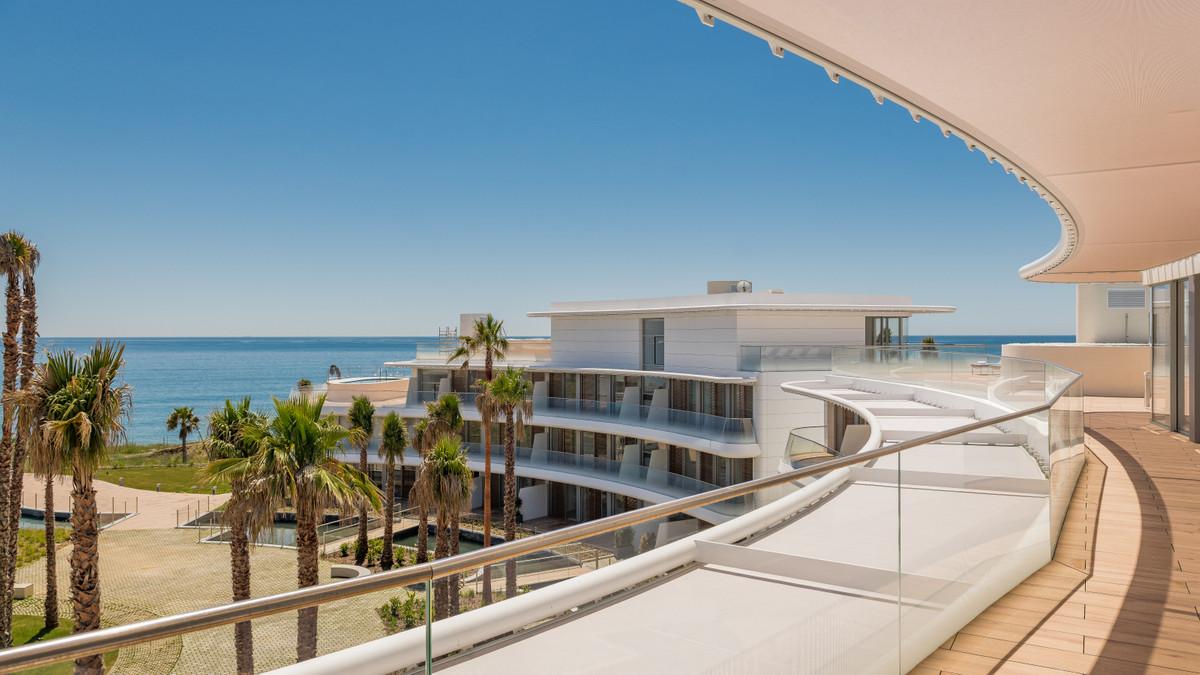 Ref:R3393289 Apartment For Sale in Estepona