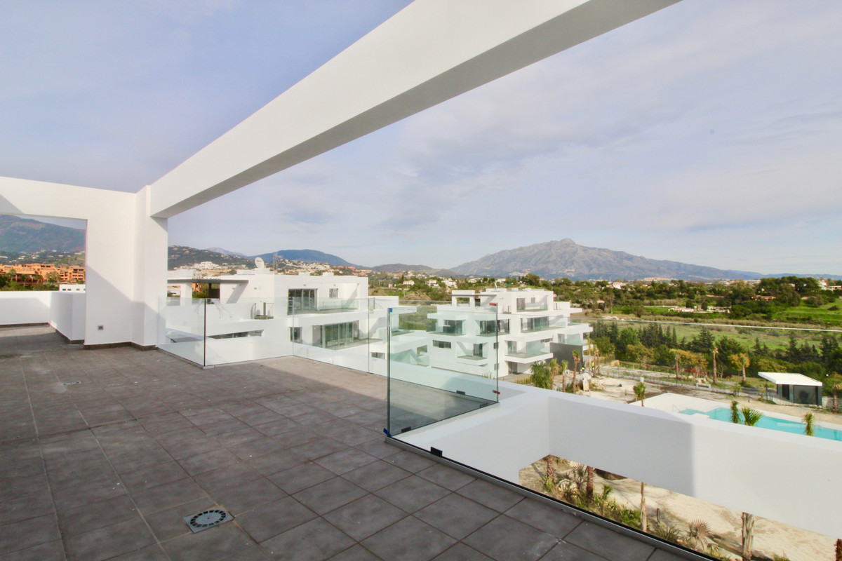 Apartment Penthouse Atalaya Málaga Costa del Sol R3549478