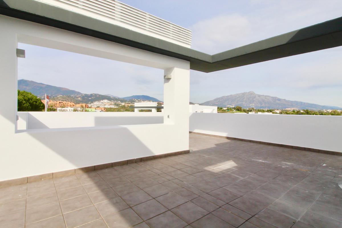 Apartment Penthouse Atalaya Málaga Costa del Sol R3549478 2