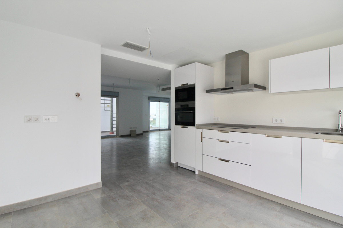 Apartment Penthouse Atalaya Málaga Costa del Sol R3549478 6