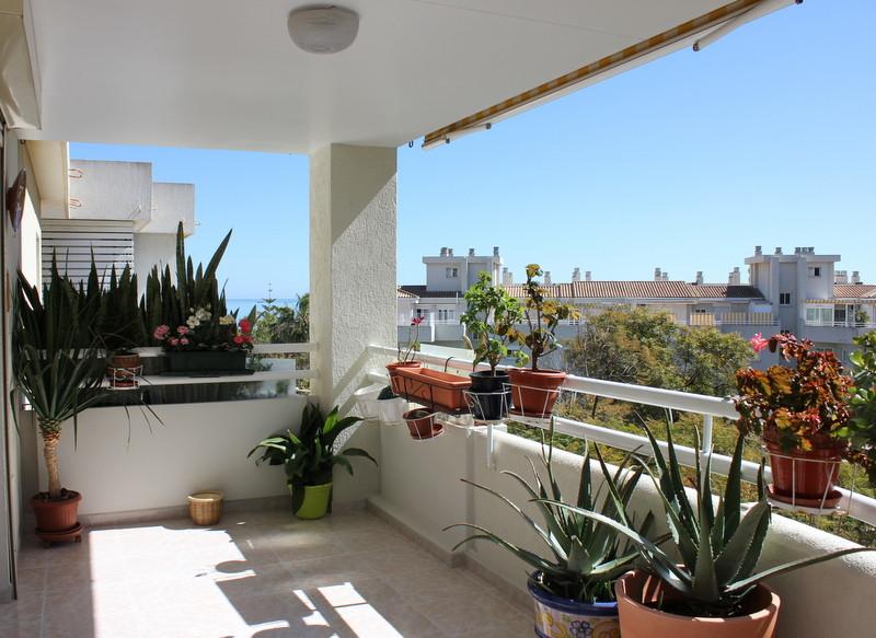 Beautiful second line apartment in La Carihuela! Real second line in La Carihuela, excellent conditi,Spain