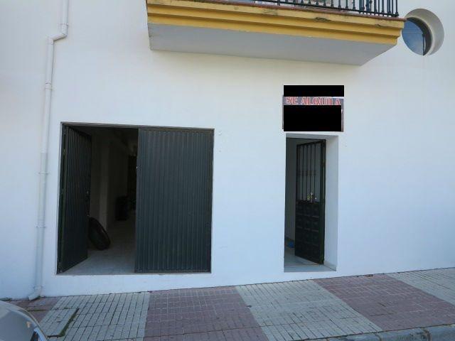 Gewerbeimmobilie - San Pedro de Alcántara