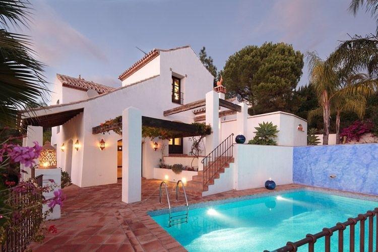 R2043617: Villa in Marbella