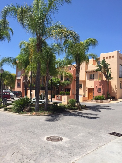 Doppelhaus Stadthaus in Puerto Banús R2271032
