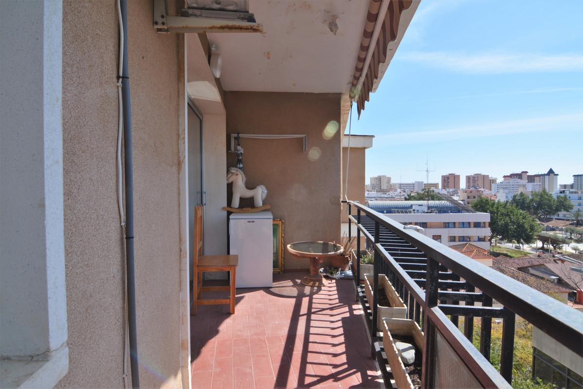 Apartamento  Ático en alquiler  en Fuengirola
