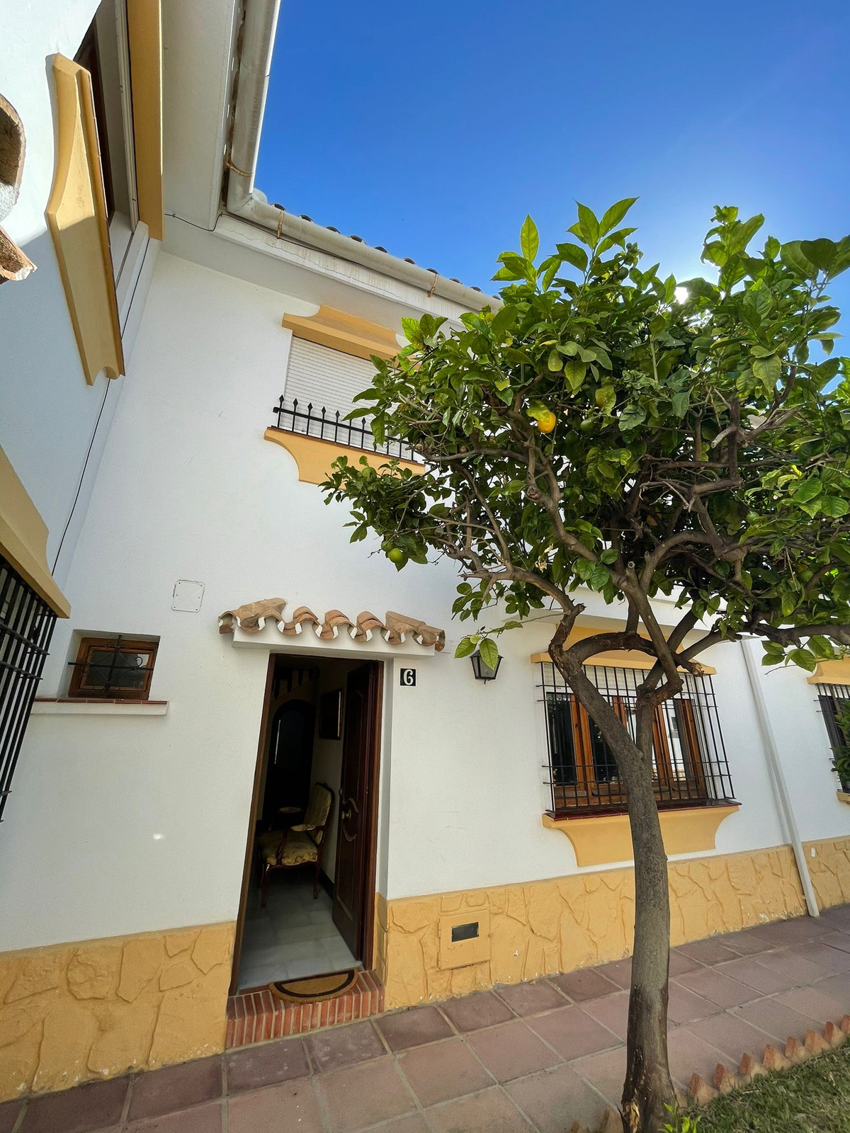 Townhouse for sale in Fuengirola R3850384