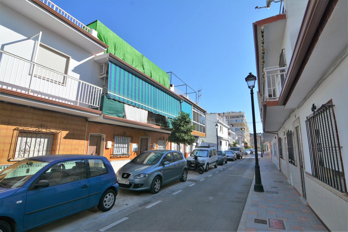5 bedroom townhouse for sale fuengirola