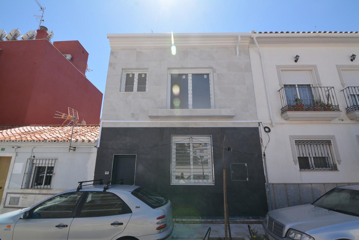 Maison mitoyenne en vente à Fuengirola R3622961