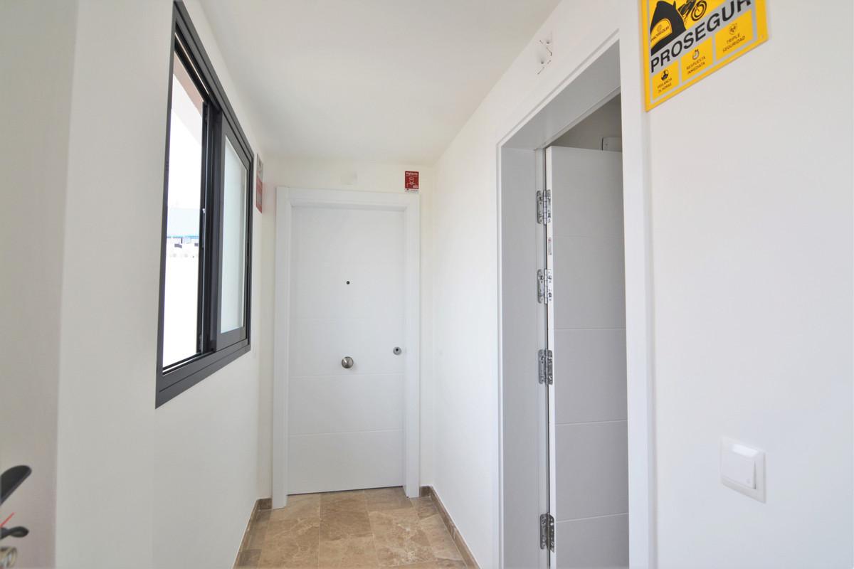 Appartement Mi-étage à Fuengirola, Costa del Sol