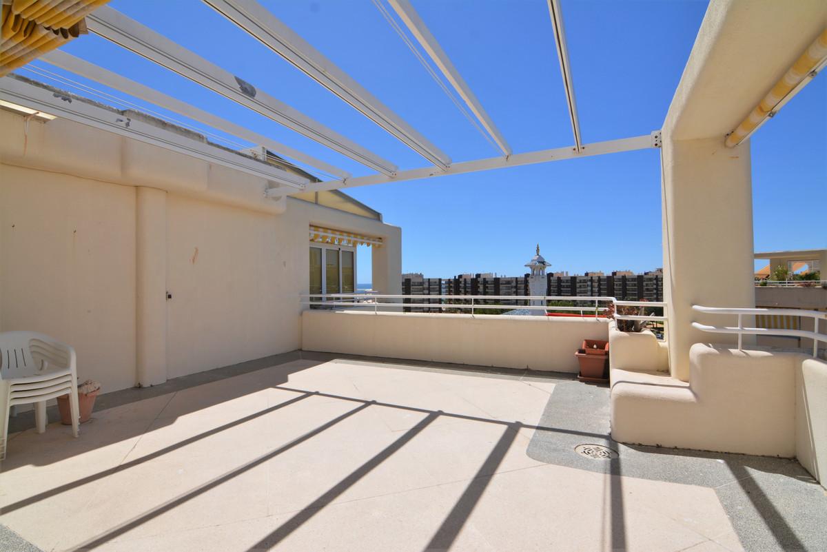 Penthouse in Fuengirola R3655451