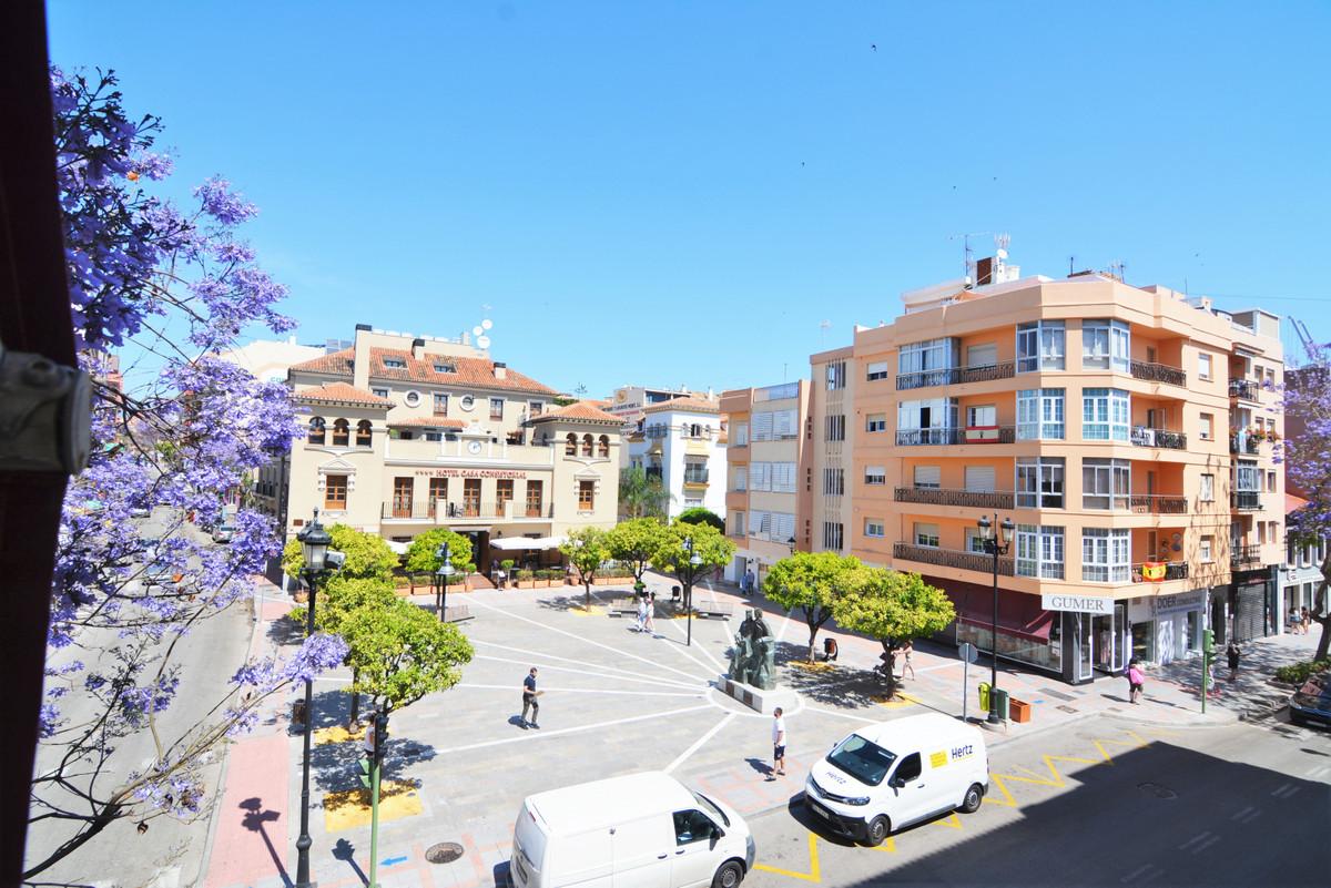 Tussenverdieping Appartement Fuengirola