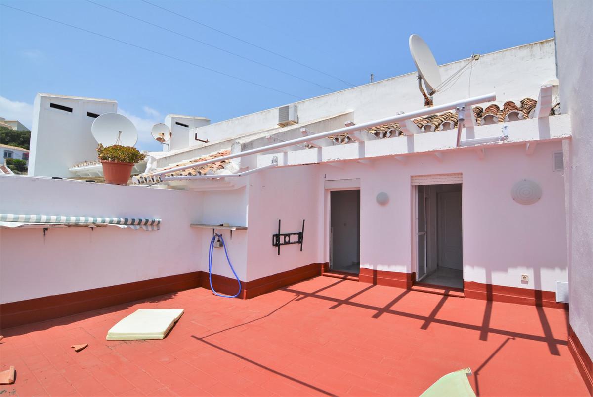 Penthouse in Fuengirola R3456097