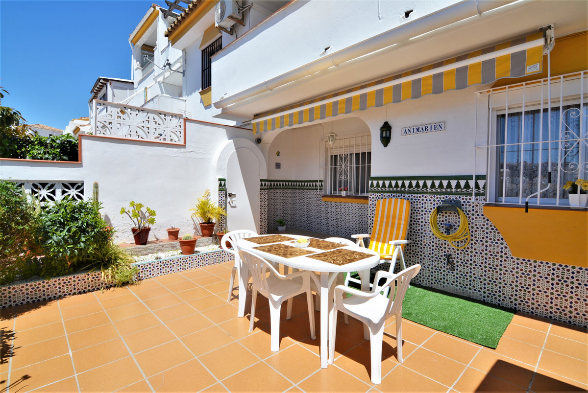 Beautiful bright and spacious house for sale in Benalmadena. Costa LA LOMAS DE BENALMAR  Huge outdoo,Spain