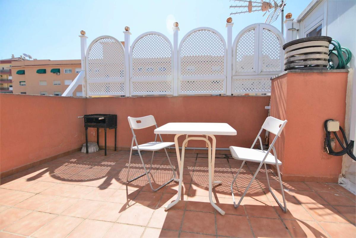 Penthouse in Fuengirola R2916023