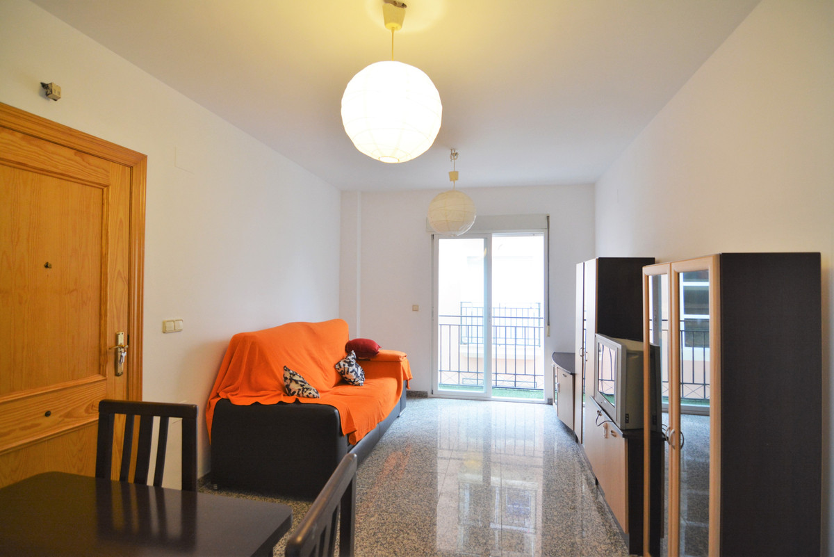 Apartment Middle Floor Fuengirola Málaga Costa del Sol R3628490