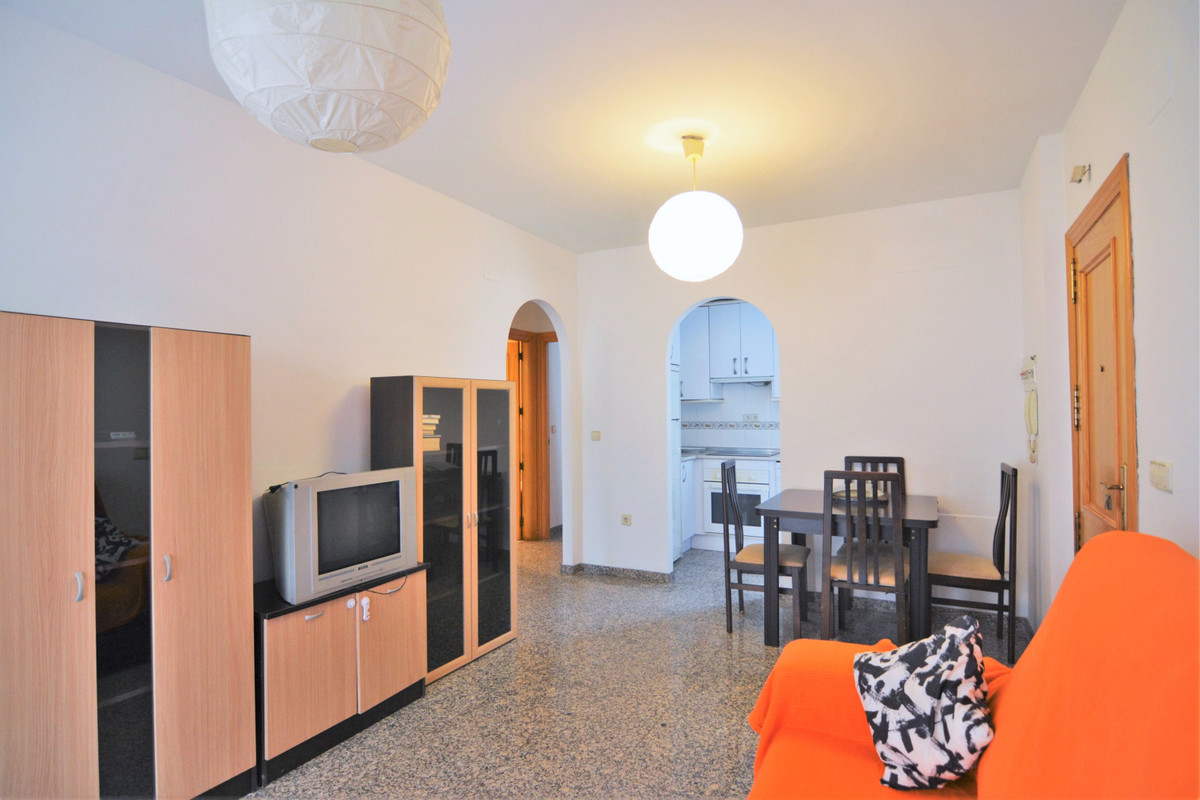 Apartment Middle Floor Fuengirola Málaga Costa del Sol R3628490 7