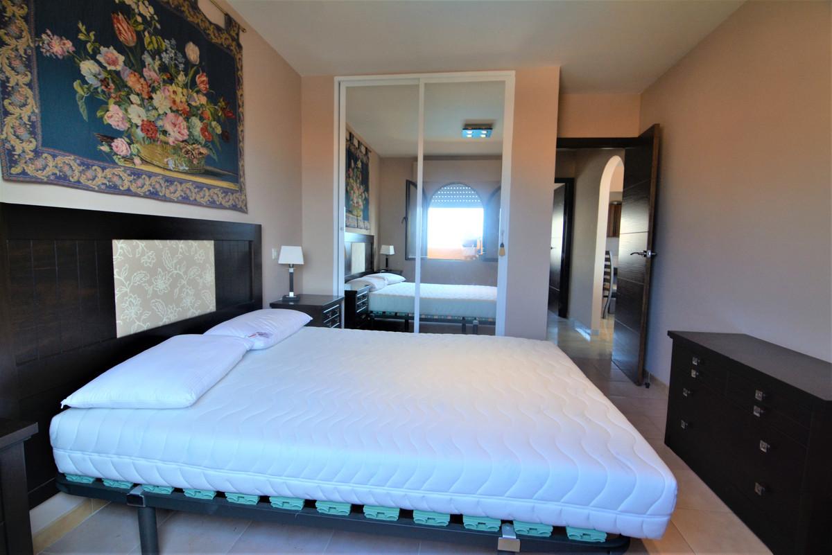 Apartment Penthouse Mijas Costa Málaga Costa del Sol R3677192 10