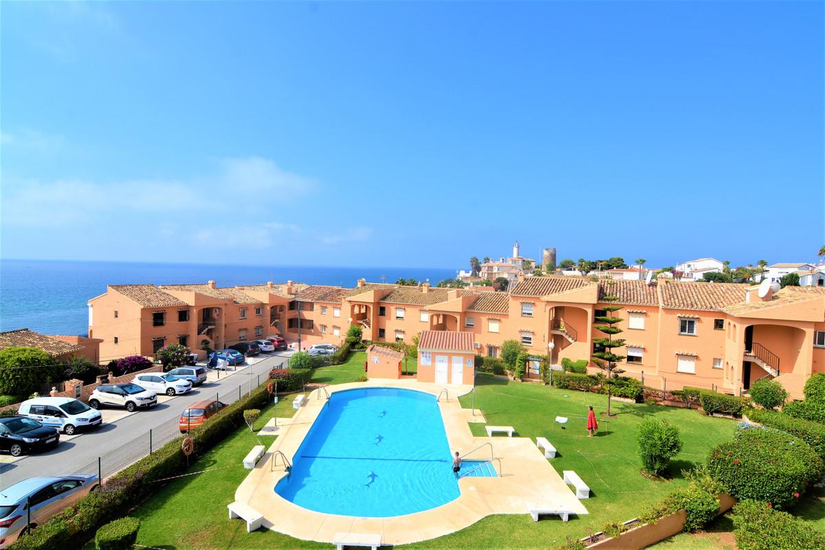 Apartment Penthouse Mijas Costa Málaga Costa del Sol R3677192 2