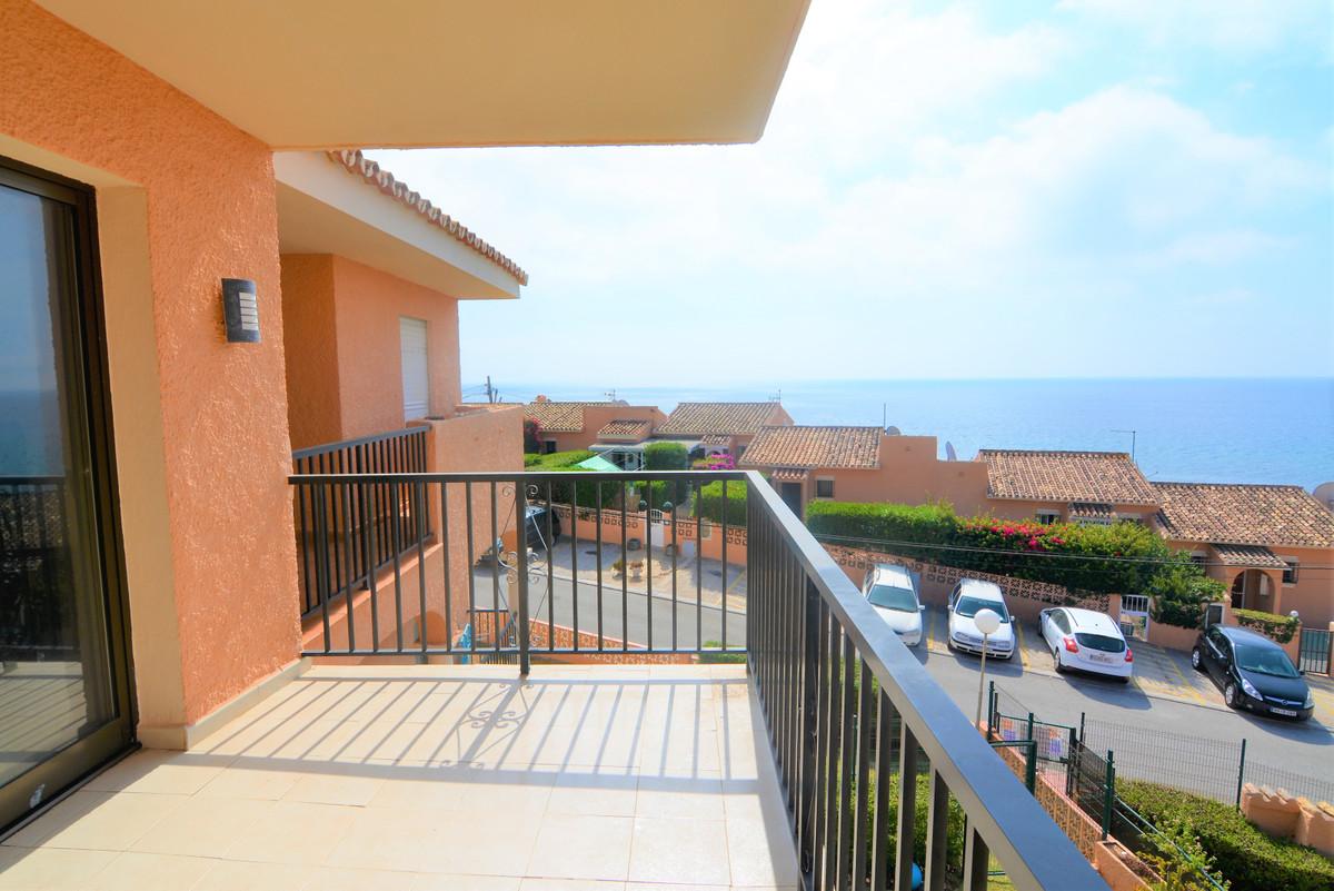 Apartment Penthouse Mijas Costa Málaga Costa del Sol R3677192 3