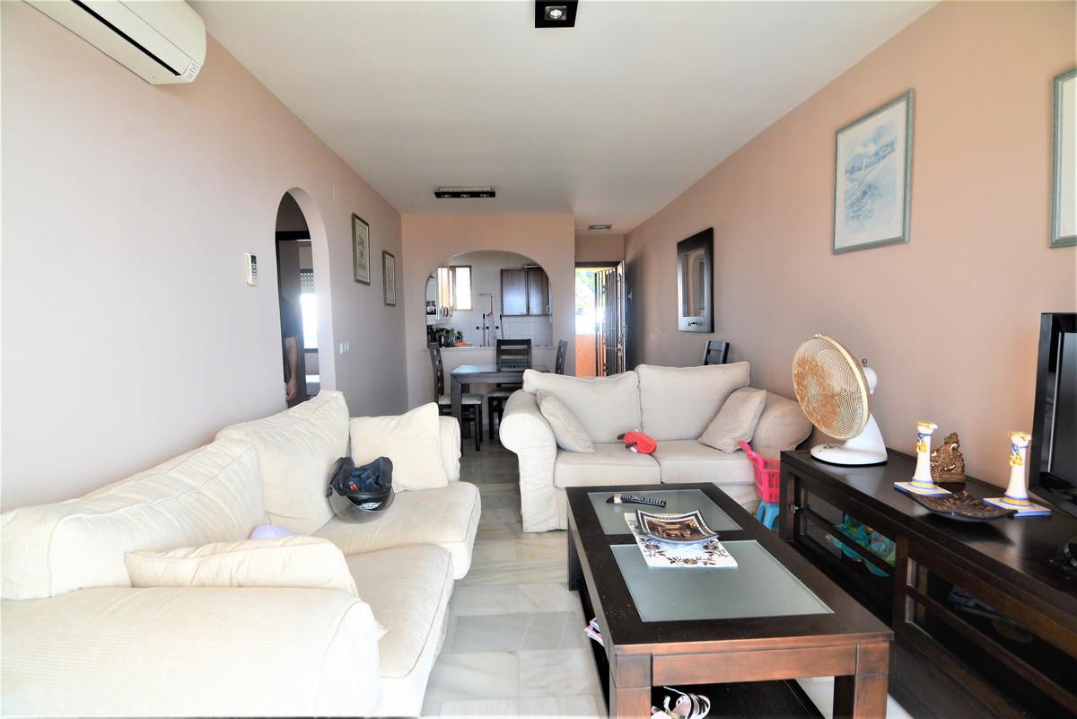 Apartment Penthouse Mijas Costa Málaga Costa del Sol R3677192 4