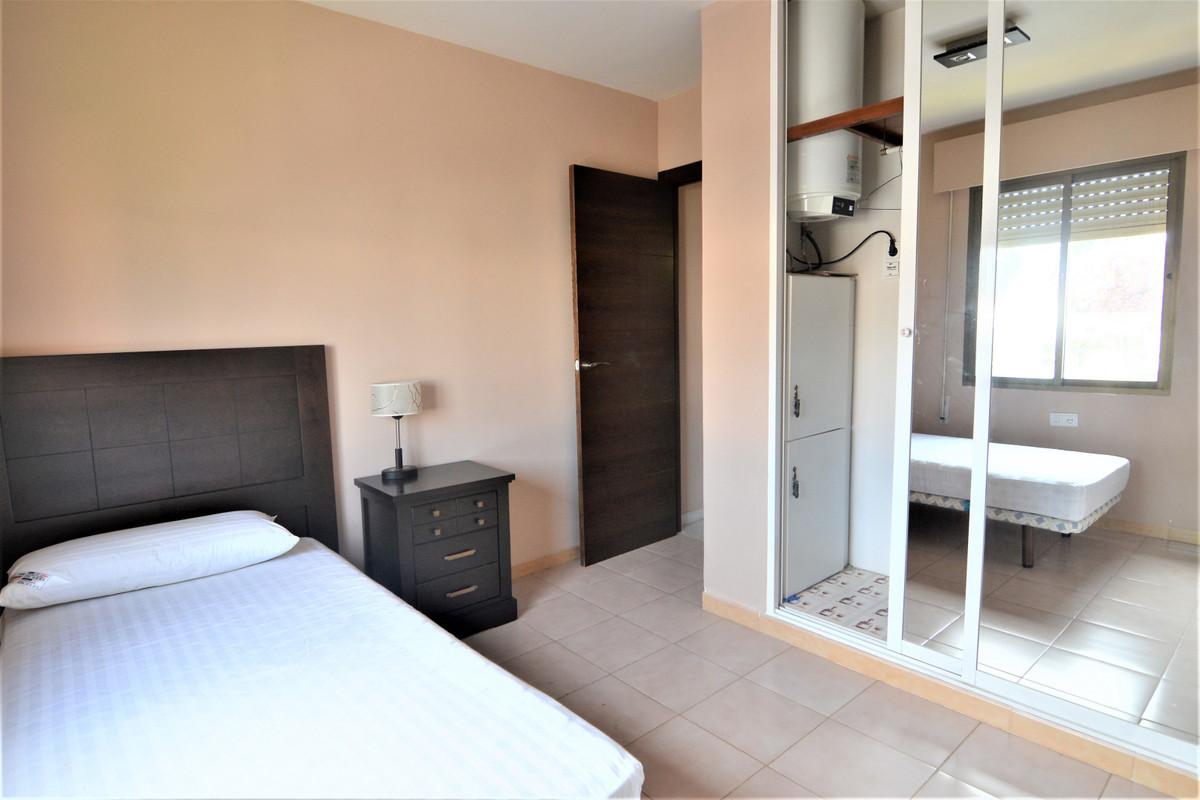 Apartment Penthouse Mijas Costa Málaga Costa del Sol R3677192 5