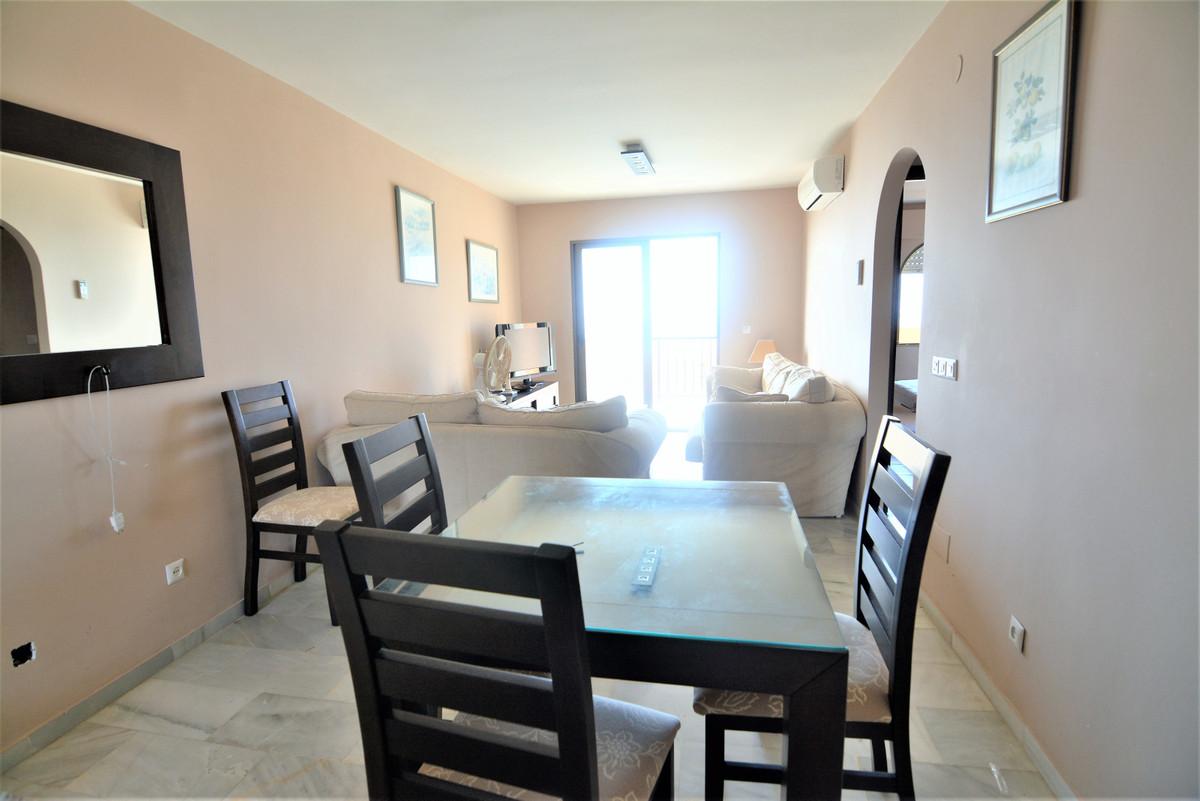 Apartment Penthouse Mijas Costa Málaga Costa del Sol R3677192 6