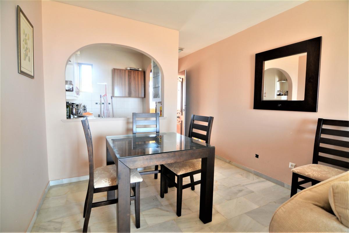 Apartment Penthouse Mijas Costa Málaga Costa del Sol R3677192 7