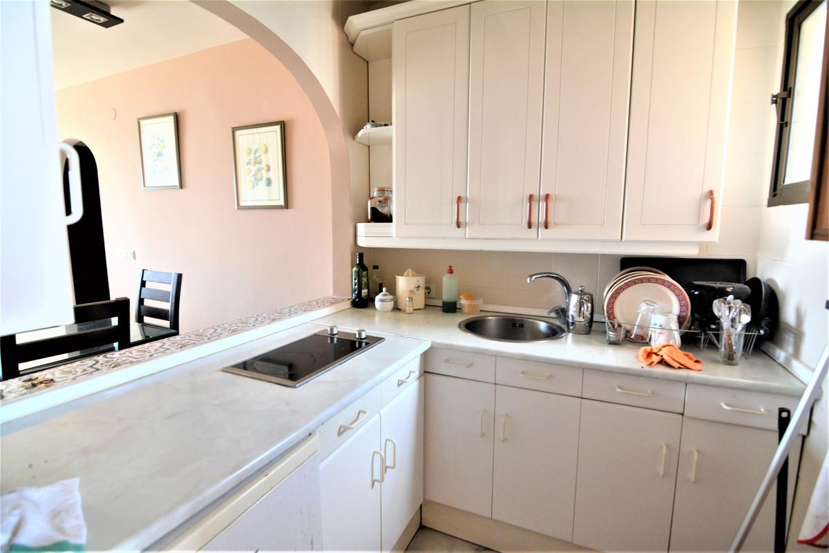 Apartment Penthouse Mijas Costa Málaga Costa del Sol R3677192 8
