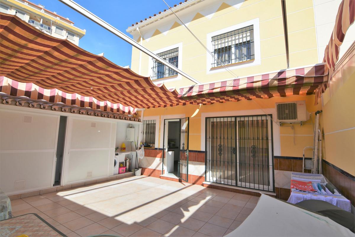 Maison mitoyenne en vente à Fuengirola R3608465