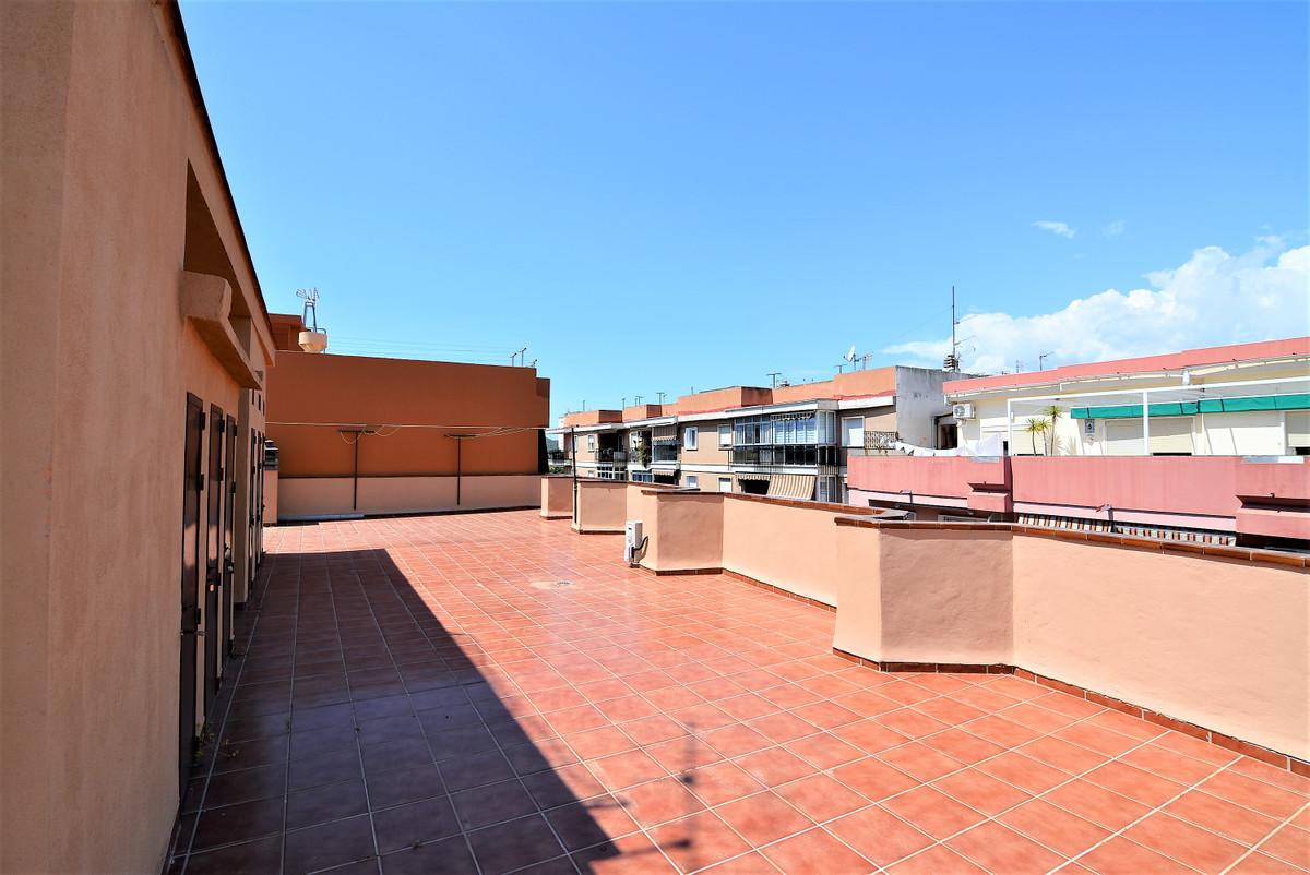 Appartement Mi-étage à Fuengirola R3174913