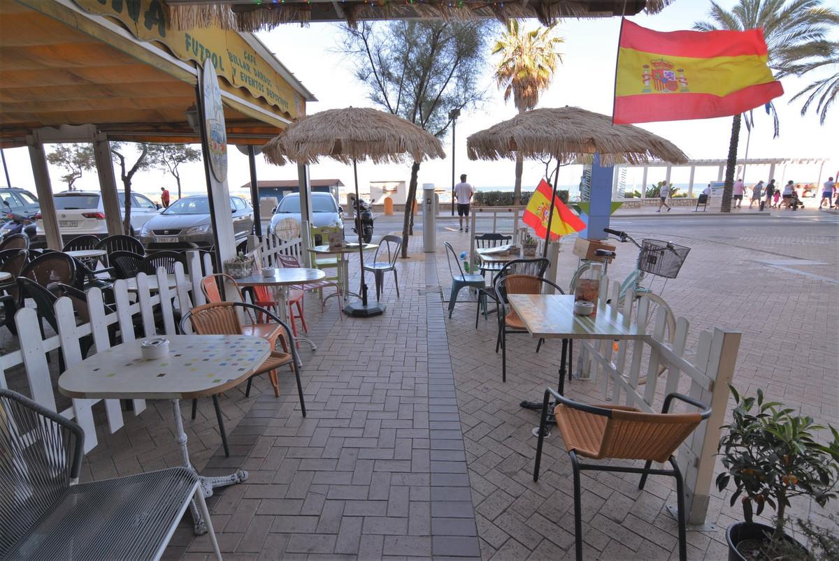 Бар для продажи в Fuengirola