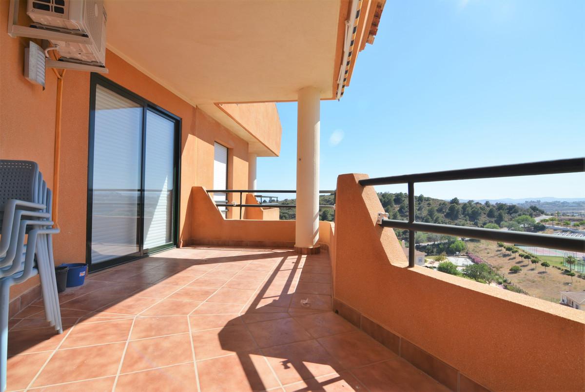 Penthouse in Fuengirola R3264715