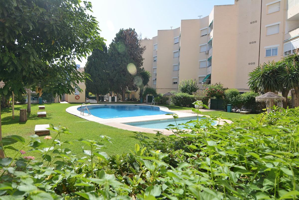 Middle Floor Apartment in Torreblanca