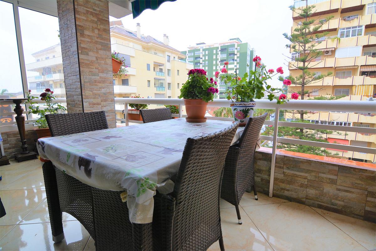Appartement Mi-étage à Fuengirola R3162586