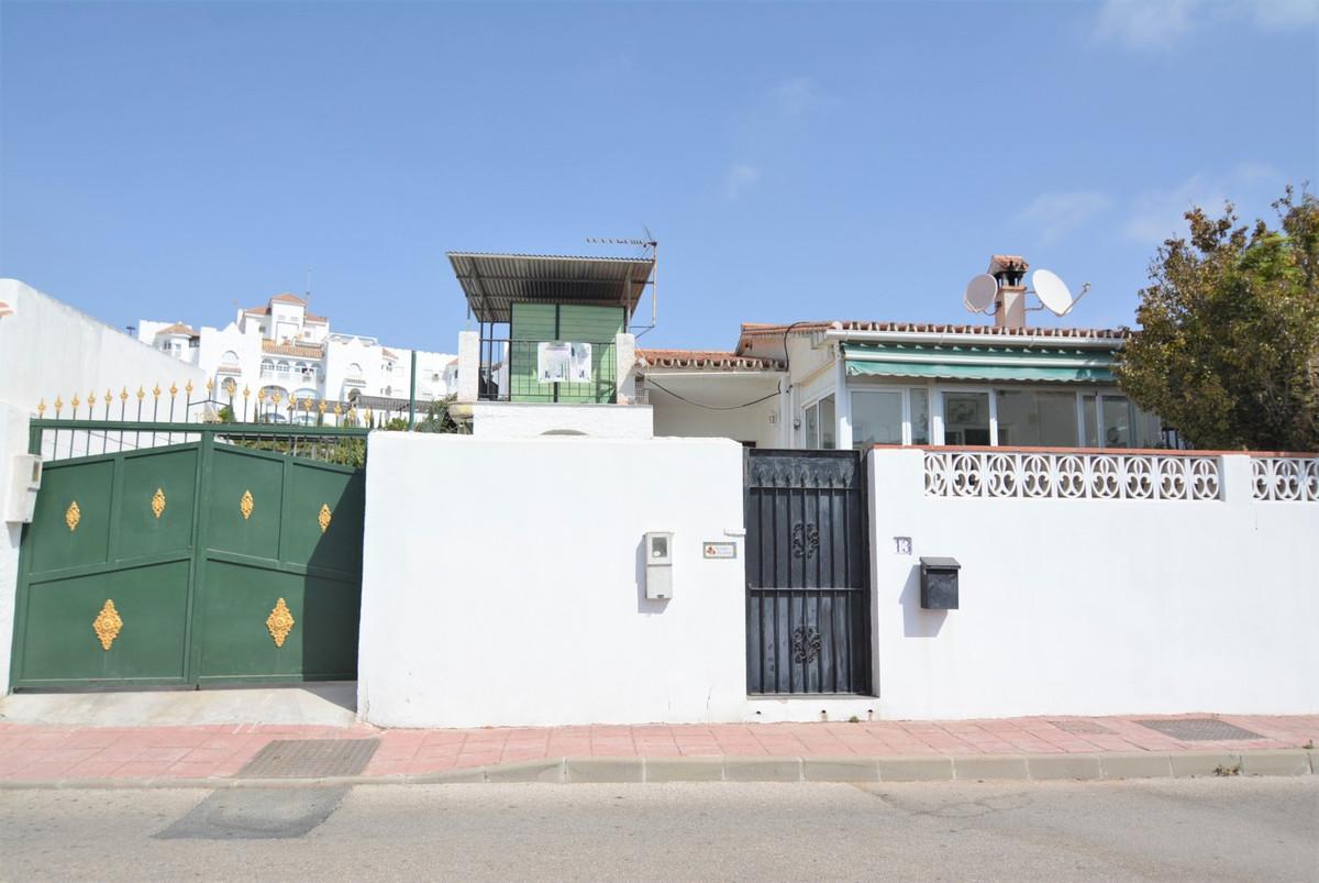Villa 2 Dormitorios en Venta Benalmadena