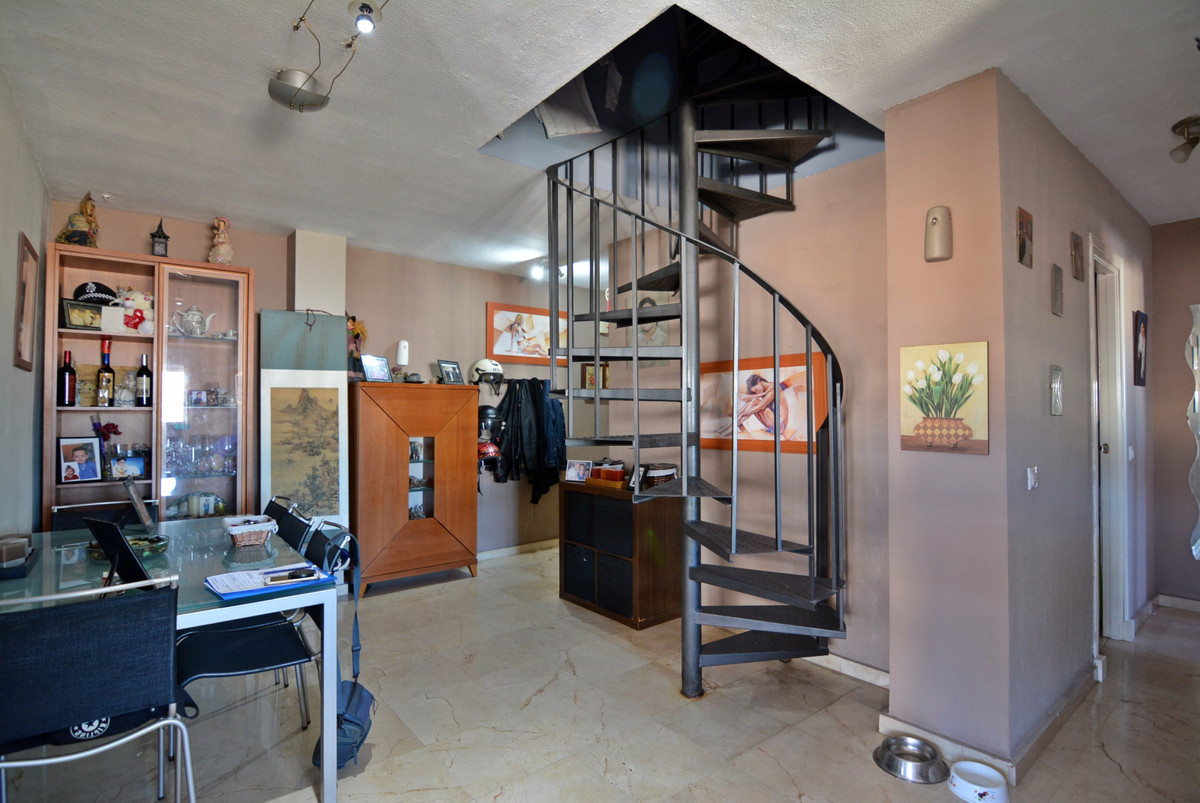 Penthouse in Mijas Costa R3394120