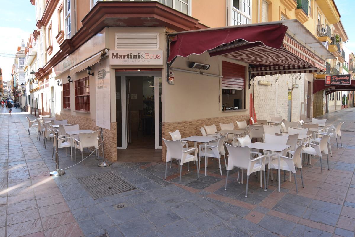 Commercial, Restaurant  for sale    en Fuengirola