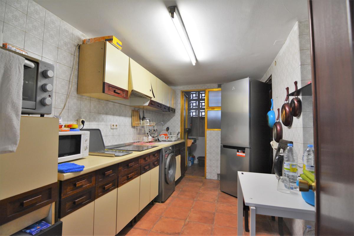 Villa con 3 Dormitorios en Venta Los Boliches