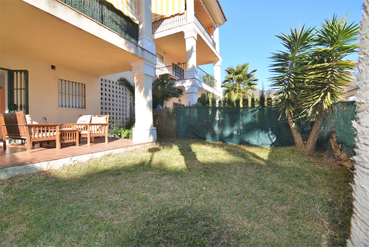 Ground Floor Apartment for sale in Torremuelle R3337255