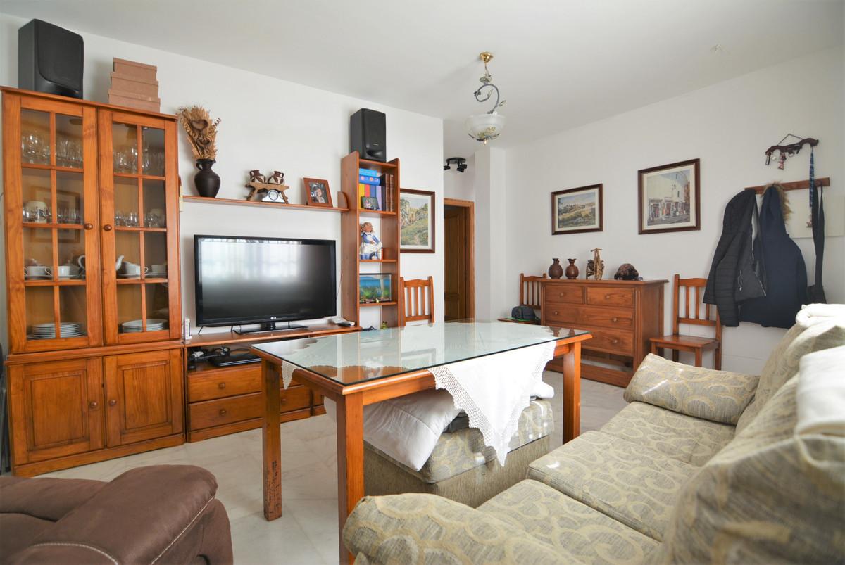 Apartment Ground Floor Fuengirola Málaga Costa del Sol R3351784
