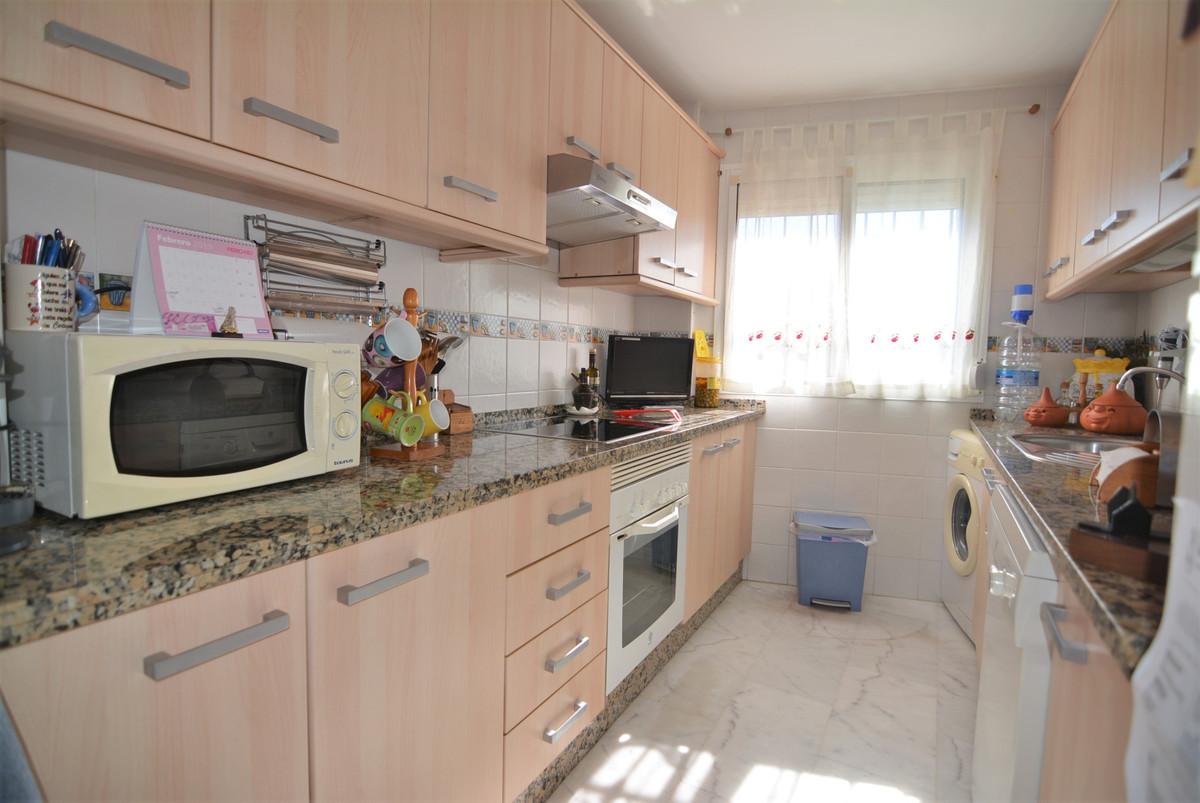 Apartment Ground Floor Fuengirola Málaga Costa del Sol R3351784 5