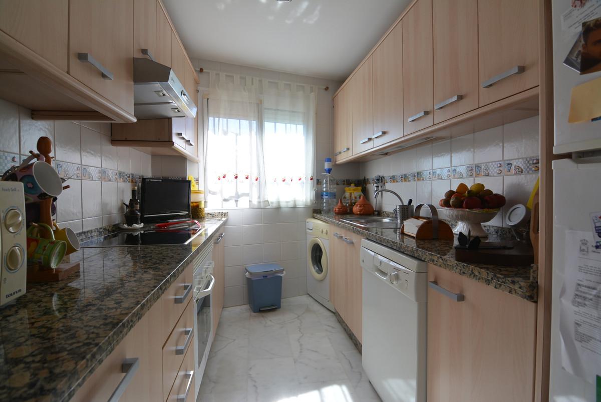 Apartment Ground Floor Fuengirola Málaga Costa del Sol R3351784 6
